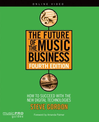 FUTURE OF THE MUSIC BUSINESS BK/OLM