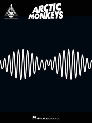 ARCTIC MONKEYS AM GUITAR RECORDED VERSIONS