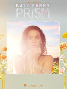 KATY PERRY - PRISM EASY PIANO