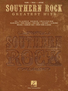 SOUTHERN ROCK GREATEST HITS PVG