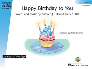 HAPPY BIRTHDAY TO YOU HLSPL SHOWCASE SOLO