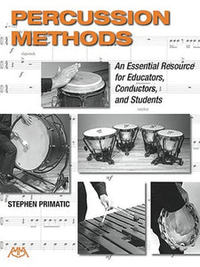 PERCUSSION METHODS AN ESSENTIAL RESOURCE