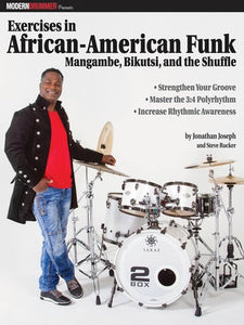 EXERCISES IN AFRICAN AMERICAN FUNK