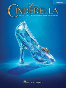 CINDERELLA EASY PIANO