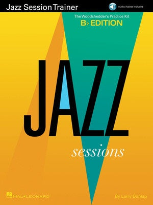 JAZZ SESSION TRAINER BB EDITION