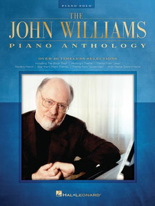 JOHN WILLIAMS PIANO ANTHOLOGY
