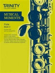 MUSICAL MOMENTS FLUTE BK 3 FLUTE/PIANO