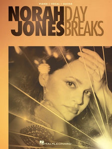NORAH JONES - DAY BREAKS PVG