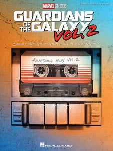 GUARDIANS OF THE GALAXY VOL 2 PVG