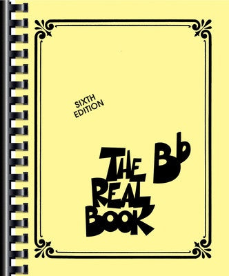 THE REAL BOOK VOL 1 B FLAT EDITION