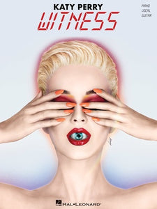 KATY PERRY - WITNESS PVG