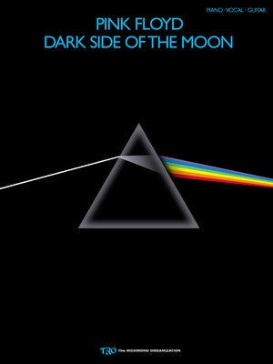 PINK FLOYD - DARK SIDE OF THE MOON PVG