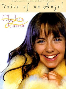 VOICE OF AN ANGEL PVG CHARLOTTE CHURCH