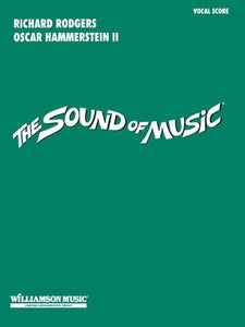SOUND OF MUSIC VOCAL SCORE