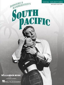 SOUTH PACIFIC VOCAL SELECTIONS PVG REVISED ED