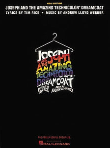 JOSEPH AND AMAZING TECHNICOLOR VOCAL SELECTIONS