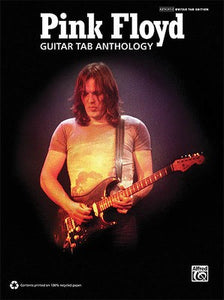 PINK FLOYD GUITAR TAB ANTHOLOGY