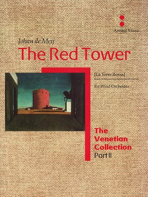 RED TOWER GR 5 SCORE