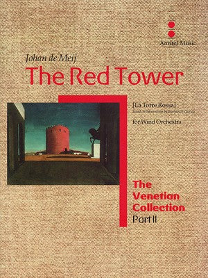 RED TOWER GR 5 SC/PT