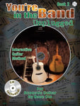 YOURE IN THE BAND ACOUSTIC GUITAR BK 2