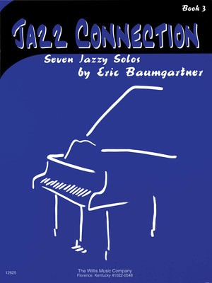 JAZZ CONNECTION BK 3