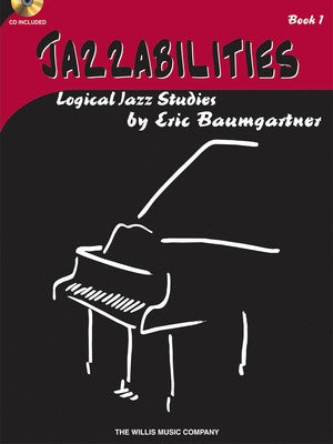 JAZZABILITIES BK 1 BK/CD