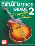 MODERN GUITAR METHOD GR 2 EXPANDED