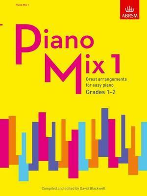 PIANO MIX 1 GR 1-2