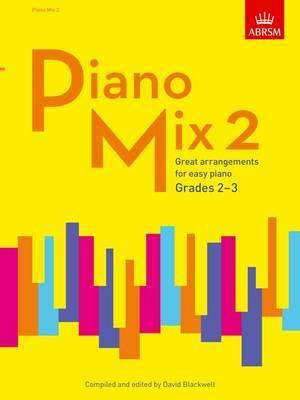 PIANO MIX 2 GR 2-3