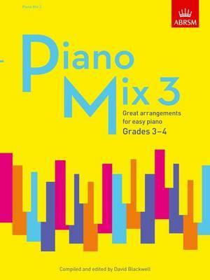 PIANO MIX 3 GR 3-4