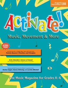 ACTIVATE AUG/SEP 08
