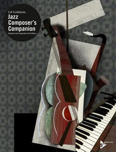 JAZZ COMPOSERS COMPANION
