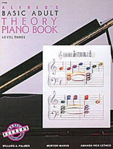 AB ADULT PIANO THEORY LEVEL 3