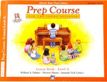 ABP PREP COURSE LESSON LEVEL A BK/CD