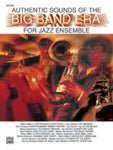 AUTHENTIC SOUNDS OF BIG BAND ERA DRUMS