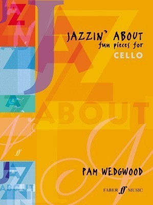 JAZZIN ABOUT CELLO/PIANO