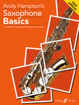 SAXOPHONE BASICS PUPILS BOOK