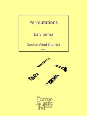 PERMUTATIONS DOUBLE WIND QUARTET