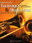 TECHNIQUE AND MUSICIANSHIP FRENCH HORN