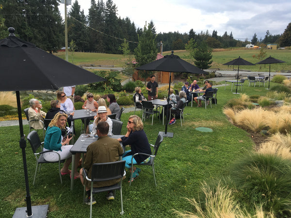 Cowichan Valley Wine Tour