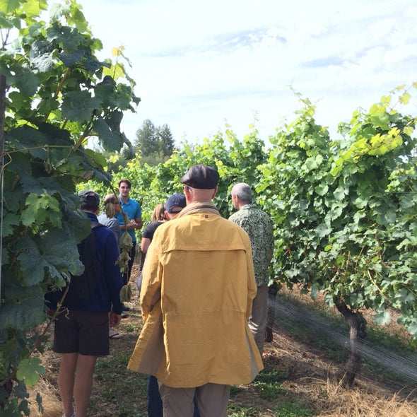 Vancouver Wine Tour - craftwinetours