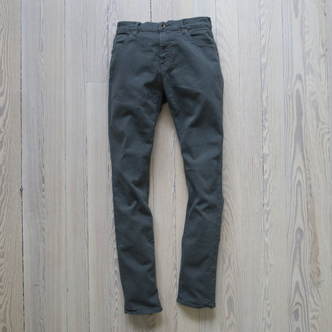 Raleigh Denim : Martin Stretch : Big Sur - dapperdirect