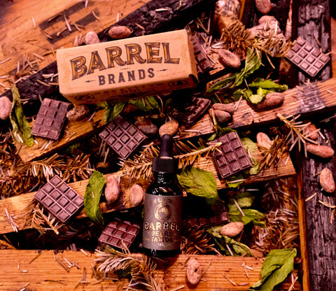 Barrel Brands : Evergreen - dapperdirect