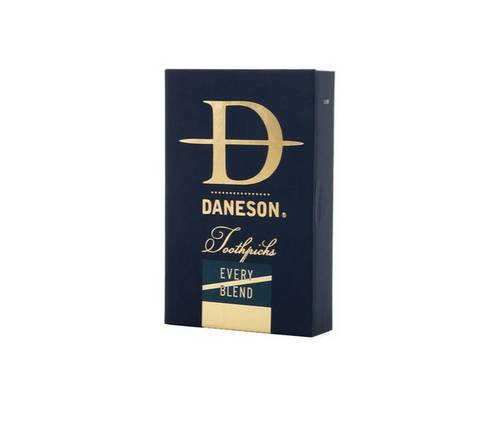 Daneson : 4 Bottle Box : Variety