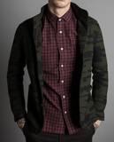 Descendant of Thieves : Ome Jacket - dapperdirect