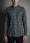 Descendant of Thieves : Whippers Plaid - dapperdirect