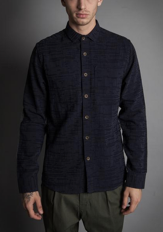 Descendant of Thieves : Slub Workwear - dapperdirect