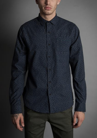 Descendant of Thieves : Soft Navy in the Bush - dapperdirect