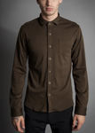 Descendant of Thieves : Army Shirt Killer - dapperdirect