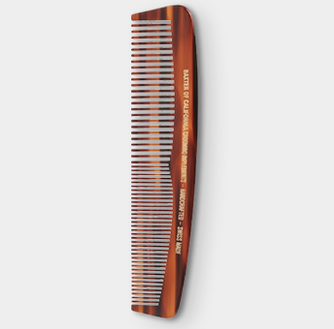 Baxter of California : Pocket Comb - dapperdirect